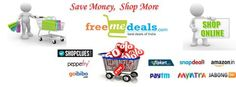 A Bargain Hunting Site for those who loves to Online Shopping