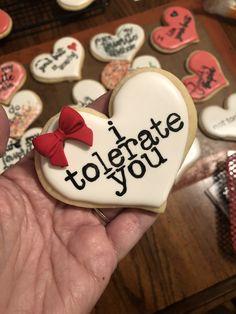 Anti-valentines anyone??