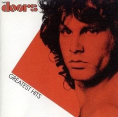 The Doors Greatest Hits, had to pin this one for Sheena:}