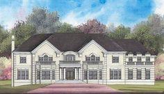 Plan 119-324 - Houseplans.com