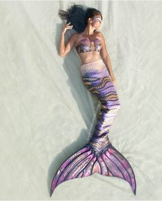 Be Inspired to Live Your Fantasea with Swimmable Mermaid Tails. Be a mermaid, merman, or other beautiful creature of the sea! Custom made silicone mermaid and fabric mermaid tails. Real Mermaid Tails, Realistic Mermaid Tails, Silicone Mermaid Tails, Merman Tails, Best Cosplay, Awesome Cosplay, Merfolk, One Piece Suit, Costume Accessories