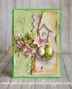 Scrapbooking, Paper Cards, Spring Crafts, Fourth Of July, Happy Easter, Easter Eggs, Fathers Day, Christmas Cards, Presents