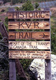 Ride the historic KVR Trail - Okanagan Valley. Things To Do In Kelowna, Vernon Bc, Vancouver City, Canada Eh, True North, You're Beautiful, Summer Activities, Historical Sites, British Columbia