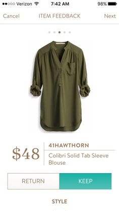 Stitch fix fall 2017 If this shirt is long enough to go over leggings, I would love this! (Fall Top Stitch Fix) Stitch Fix Fall, Stitch Fit, Stitch Fix Jacket, Stitch Fix Outfits, Stitch Fix Stylist, Up Girl, So Little Time, My Outfit, Cute Outfits