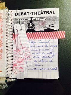 Théâtre forum au collège | diy365jeromine