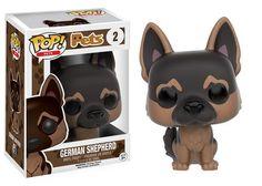 Pop! Pets: German Shepherd