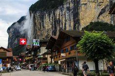 Que conocer antes de viajar a Suiza - http://www.absolutsuiza.com/conocer-viajar-suiza/