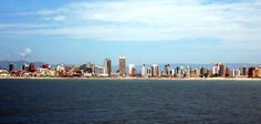 Apresentadas normas para módulos na Beira Mar