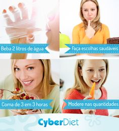 Dicas para você emagrecer de forma saudável e definitiva http://cyberdiet.terra.com.br/dicas-para-emagrecer-12-1-12-1.html