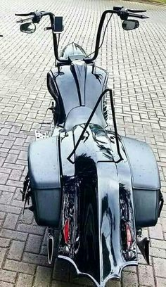 Sweet Road King Classic, Custom Baggers, Motorbikes, Motorcycle, Cars, Sweet, Vehicles, Candy, Autos