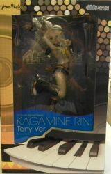 マックスファクトリー VOCALOID 鏡音リン Tony Ver PVC