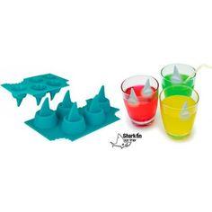 Glaçons Requins - lageekerie.com