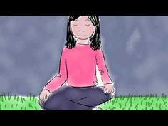 Mindfulness para Niños y Niñas en edades de primaria y preescolar. Presentación de qué es Mindfulness. Texto y voz de Yolanda Calvo. Música y guitarra de Mar...