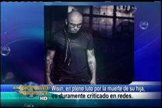 Farándula Extrema Alex Macías comenta como los fans de Wisin lo han criticado duramente por las Redes Sociales