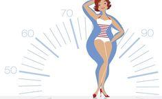 Chodila na konzultácie k psychológovi a zhodila 7 kg. Prečo? jej dôvod pomôže každej žene   Báječné Ženy