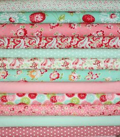 scrumptious fabric bundle