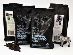 Bolsos de empaquetado de papel de aluminio. http://cliftonpackaging.com.mx/