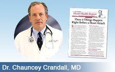 Meet Dr. Crandall