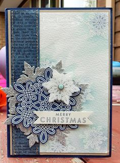 Kim's Stamping Spot: JAI #288 Just add a sketch | merry christmas