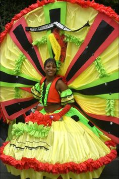 News Whats Happening Leeds West ındian Authentic Caribbean Carnival