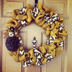 RamiTyCreations  - Neat Wreaths - on Etsy