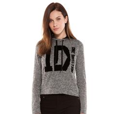 One Direction 1D Sweater Hoodies B