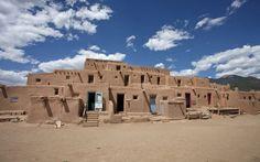 Santa Fe/Taos Loop, New Mexico - America's Best Road Trips | Travel + Leisure