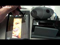 LG Optimus Vu ελληνικό βίντεο παρουσίαση [MWC 2012]