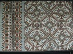 C80 Antieke Tegels - Floorz
