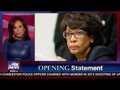 Judge Jeanine Pirro gets into shouting match with a Libtrurd columnist - YouTube