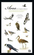 Primeira guía de identificación de aves ibéricas elaborada cun criterio bioxeográfico, dedicada ás especies da Rexión Eurosiberiana (coloquialmente a España verde). Describe e ilustra as 286 especies de presenza regular no territorio considerado, tanto residentes coma emigrantes en paso, estivais reproductoras e invernantes.