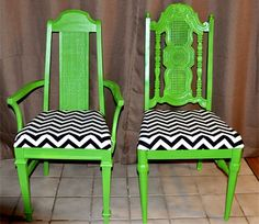 Take a Seat! 30 DIY Chair Projects via Brit + Co.