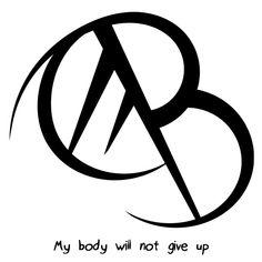 il mio corpo non si arrende
