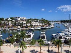 Nos encontrarás en Cala D'or, Mallorca, entre muchos otros lugares ¡Busca el más cercano! http://vit-almen.com/donde.php