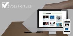 Projeto Vota Portugal.