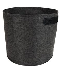 Take a look at this Gray BloemBagz Down & Dirty Grow Bag Planter today!