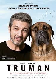 Truman Spanish movie