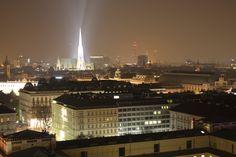 View from T (Technische Universität)U, Vienna #Cities #Traveling #Europe #Adventure #Städte #Reisen #Abenteuer #Wien #Österreich #Austria