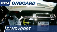 DTM Zandvoort 2016 - Paul di Resta (Mercedes-AMG C63 DTM) - Re-Live Onboard // Watch race 2 in Zandvoort from the perspective of Paul di Resta (Mercedes-AMG C63 DTM). Onboard Edoardo Mortara: https://youtub.be/z0CYbJQmaHg