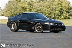 Twin Turbo Mustang Cobra Mustang Cobra, 2000 Ford Mustang, Ford Mustangs, New Edge Mustang, Shelby Car, Drag Cars, Twin Turbo, Beast Mode, Car Stuff