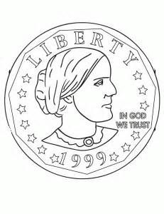 It's Susan B Anthony Day!