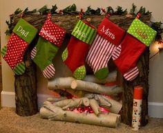 Super ideias - Decorar a casa para a noite de Natal - Arteblog