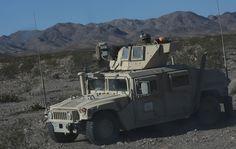 The United States Marine Corps   Hummer