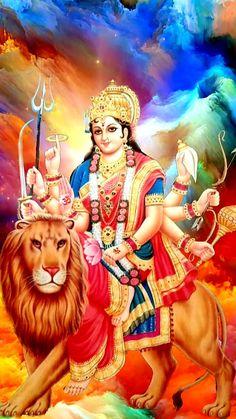Telugu Pujalu Vratalu : Sri Devi Khadgamala Stotram in Telugu-దేవీ ఖడ్గమాల. Maa Durga Photo, Maa Durga Image, Durga Maa, Hanuman, Shiva Parvati Images, Durga Images, Saraswati Goddess, Goddess Lakshmi, Maa Durga Hd Wallpaper