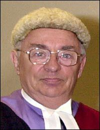 David Selwood - Resident Senior Judge at Portsmouth Crown Court from 1996 until resignation in June 2004. Child pornography scandal - admitted accessing 75 pictures of naked or semi-clad boys aged 8 - 14.