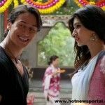 1st Week(7th Day) Box Office Collection of Heropanti