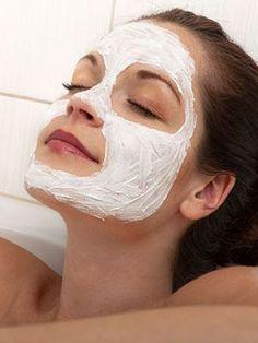 Homemade Face Masks for Oily Acne Prone Skin