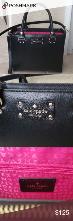 Kate Spade Wellesley