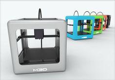 Micro 3D Printer με $200