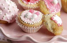 Jewel Box Muffin Recipe | Betty Crocker